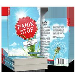Panik Stop Buch